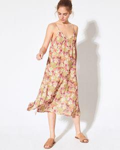 Vestido solero fleur